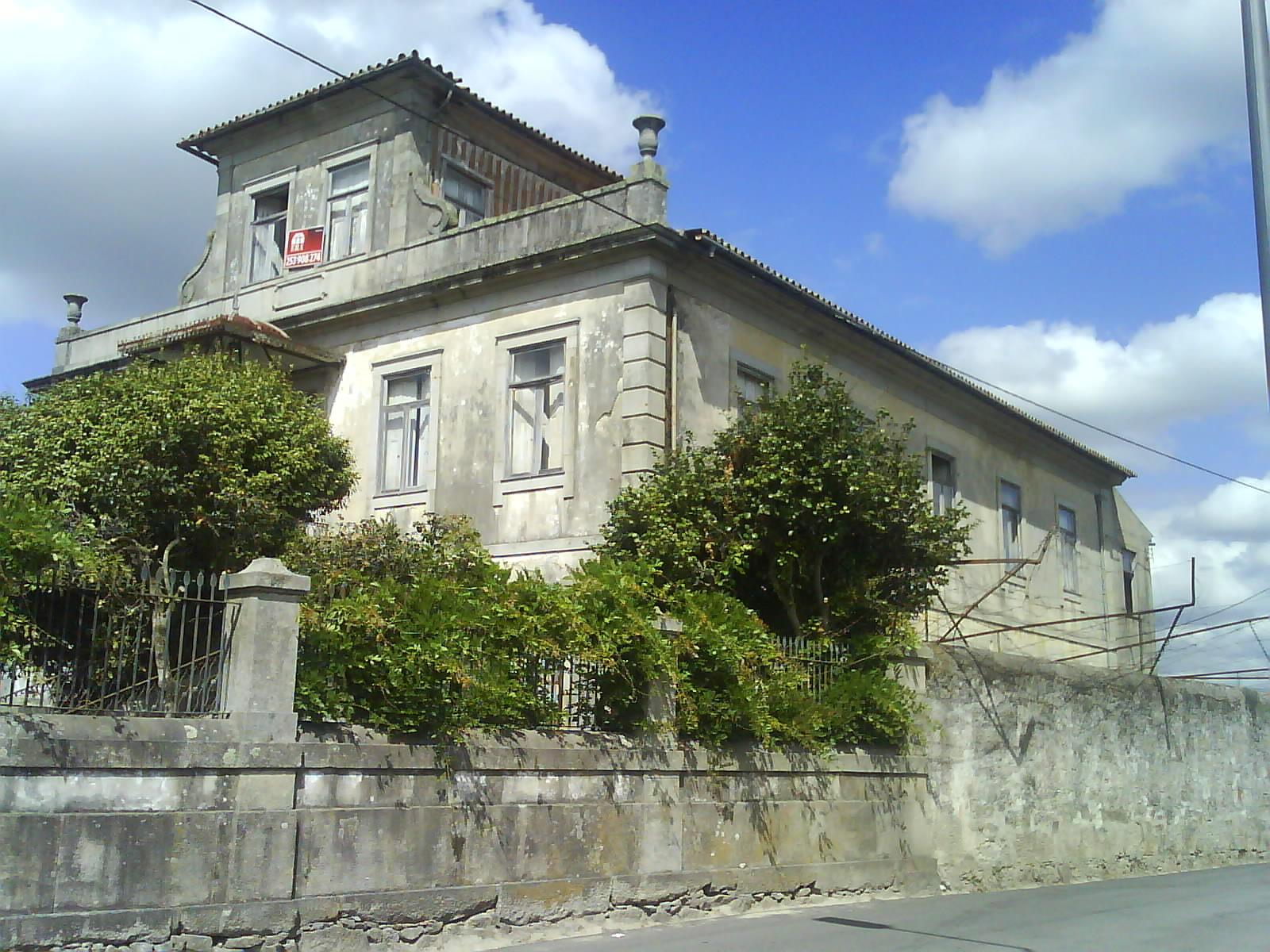 Casa braga